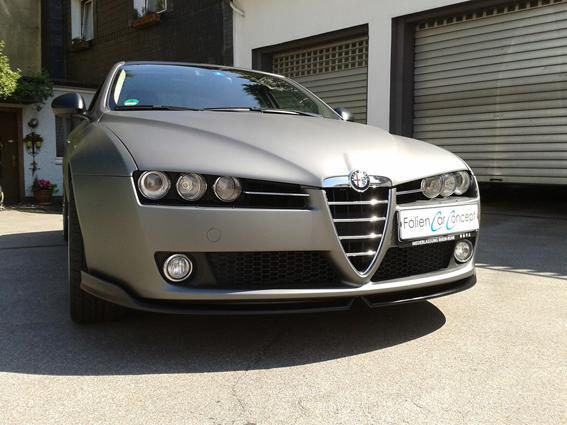 Nissan Of Omaha >> Alfa Romeo